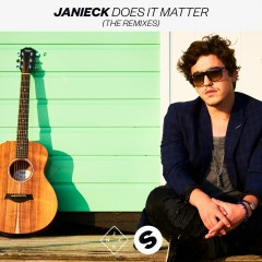 Does It Matter (The Remixes) - Janieck