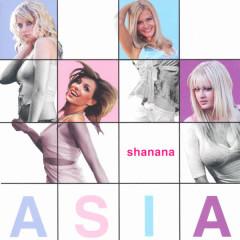Shanana - Asia