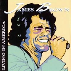Living In America - James Brown