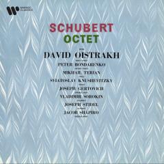 Schubert: Octet in F Major, Op. 166, D. 803 - David Oistrakh, Peter Bondarenko, Mikhail Terian, Sviatoslav Knushevitsky, Vladimir Sorokin