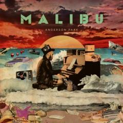 Malibu - Anderson .Paak