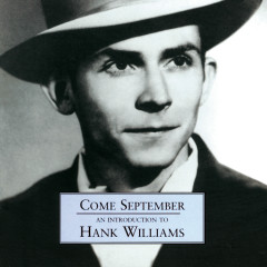 An Introduction To - Hank Williams