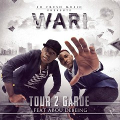 Wari - Tour 2 Garde, Abou Debeing