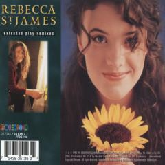 Rebecca St. James Extended Remixes - Rebecca St. James