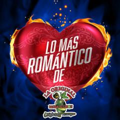 Lo Más Romántico De - La Original Banda El Limón de Salvador Lizárraga