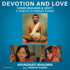 Devotion and Love (Hindi Bhajans & Geet)