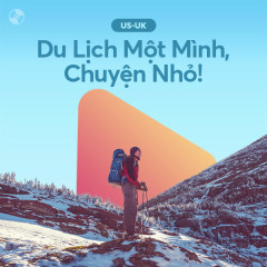 Du Lịch Một Mình, Chuyện Nhỏ! - Various Artists