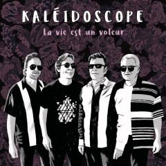 La vie est un voleur - Kaleidoscope