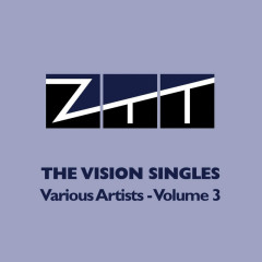 The Vision Singles (Vol.3) - Various Artists