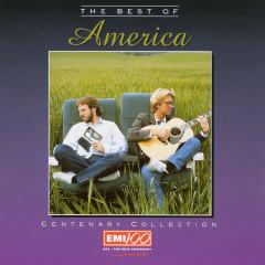 The Best Of America - America