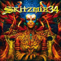 Skitzmix 34 - Various Artists