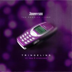 Tringeling - Johnny 500, FMG, Stepherd