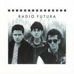 Caja de Canciones - Radio Futura