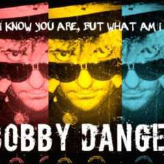 I Know You Are But What Am I - Bobby Danger