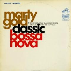 Classic Bossa Nova - Marty Gold & His Orchestra
