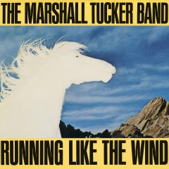 Running Like The Wind - The Marshall Tucker Band