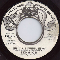 Life is a Beautiful Thing - Tension