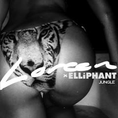 Jungle - Loreen, Elliphant