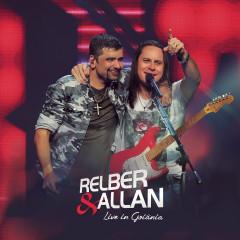 Live In Goiânia - Relber & Allan