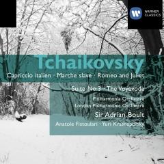 Tchaikovsky: Suite No. 3 - Sir Adrian Boult