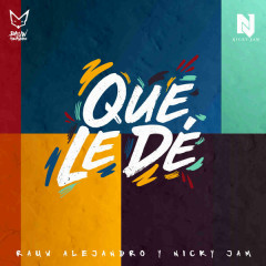Que Le Dé (Single) - Rauw Alejandro