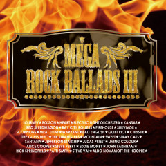 Mega Rock Ballads 3