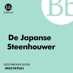 De Japanse steenhouwer