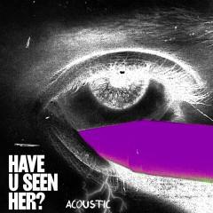 Acoustic EP - Alma