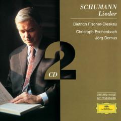 Schumann: Lieder - Dietrich Fischer-Dieskau, Jorg Demus, Christoph Eschenbach