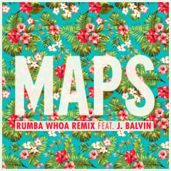 Maps - Maroon 5,J. Balvin