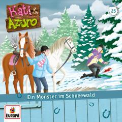 025/Ein Monster im Schneewald - Kati & Azuro