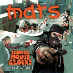 School House Glock: Extra Credit - Mars