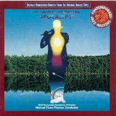 3CD Slipcase - Mahavishnu Orchestra
