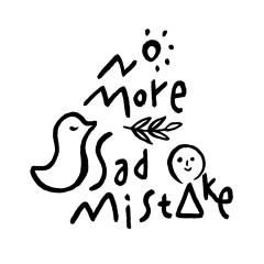 No More Sad-Mistake (feat. Owen Ovadoz) - Kim Ban Jang, Owen Ovadoz