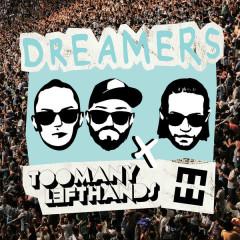 Dreamers (Single)