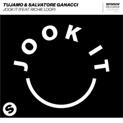 Jook It (Single) - Tujamo, Salvatore Ganacci