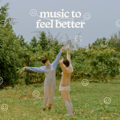 music to feel better - Majestic