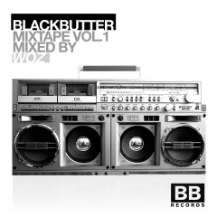Black Butter Mixtape, Vol. 1 - Various Artists