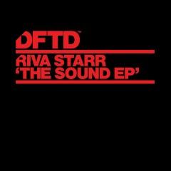 The Sound - Riva Starr
