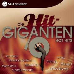 Die Hit Giganten - Hot Hits