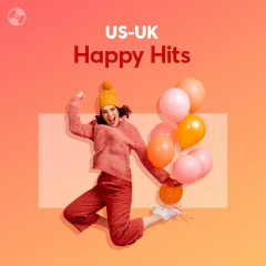 Happy Hits - Various Artists