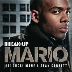 Break Up - 마리오(Mario)
