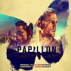 Papillon (Original Score Soundtrack) - David Buckley
