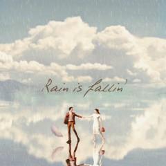 Rain Is Fallin` (Single) - D.ear