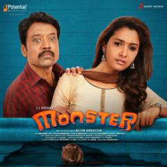 Monster (Original Motion Picture Soundtrack)