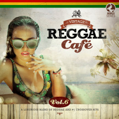 Vintage Reggae Café, Vol. 6 - Various Artists