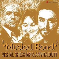 Musical Bond: Vishal Shekhar & Anvita Dutt - Vishal & Shekhar