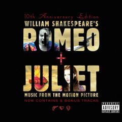 Romeo & Juliet Soundtrack - Various Artists