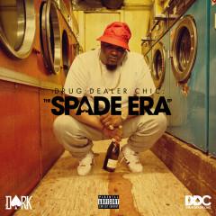 Drug Dealer Chic: The Spade Era EP - Dark