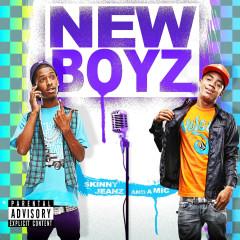 Skinny Jeanz And A Mic - New Boyz